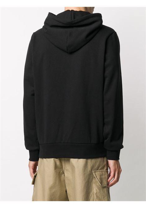 Black sweatshirt DIESEL |  | A003250HAYT9XX