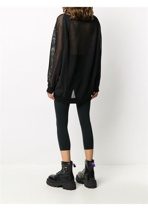 Black t-shirt DIESEL |  | A005870AAZY9XX