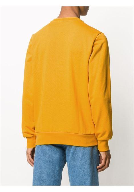 Yellow sweatshirt DIESEL |  | A007940HAYT22K
