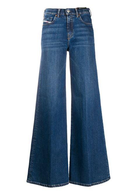 Jeans blu DIESEL | PANTALONI | A00998009KE01