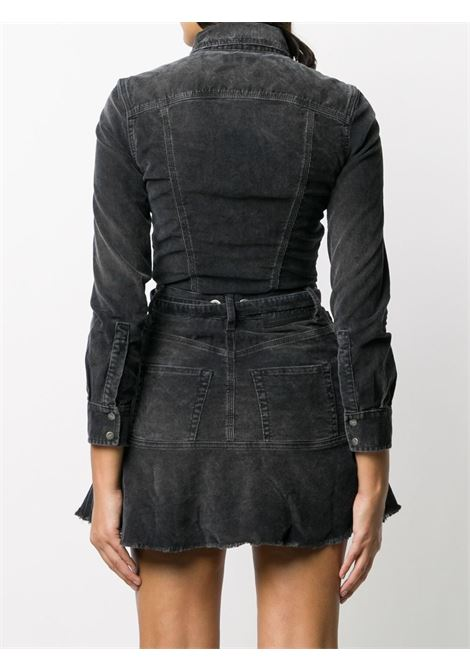 Black dress DIESEL |  | A011610KAZI900