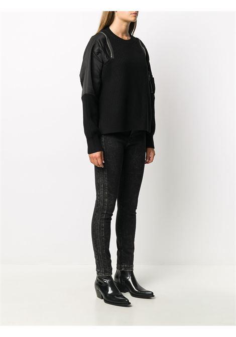 Black jumper DIESEL |  | A012520PAYZ9XX