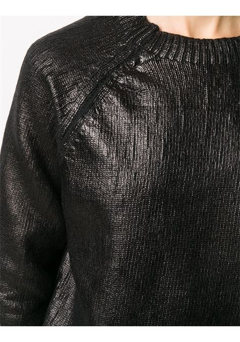 Maglione nero DIESEL | MAGLIE | A012670CBAR9XX
