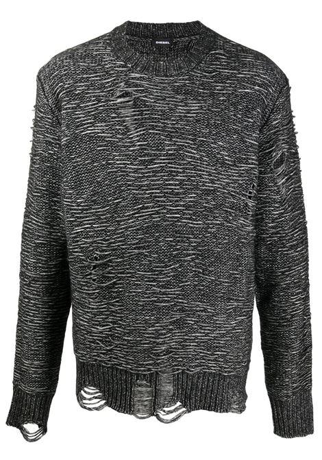Black jumper DIESEL |  | A012830QBAM9XX