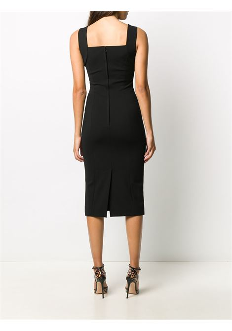 Black dress DOLCE & GABBANA |  | F6J4QTFUGKFN0000
