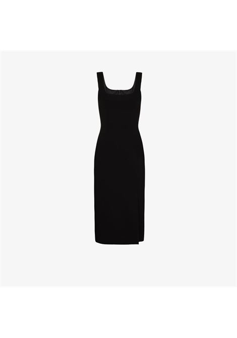 Black dress DOLCE & GABBANA |  | F6J4TTFUGKFN0000