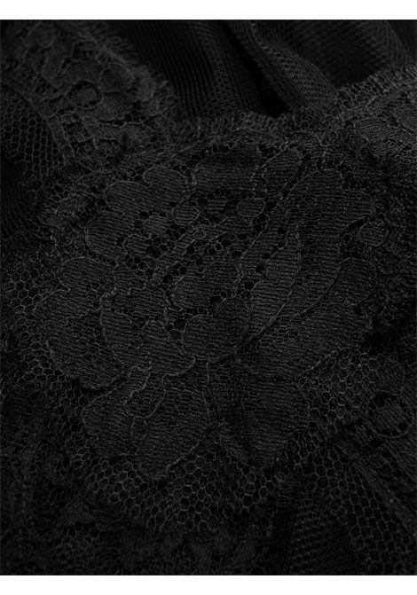Abito nero DOLCE & GABBANA | ABITI | F6J7ATHLMLQN0000