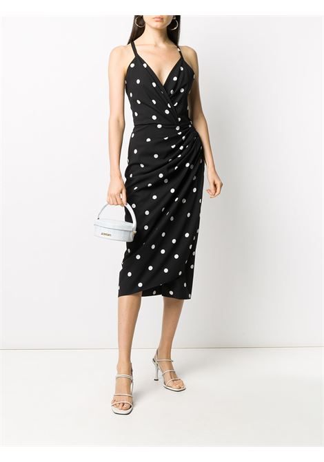Black/white dress DOLCE & GABBANA |  | F6K6ZTFSRLMHNM7W