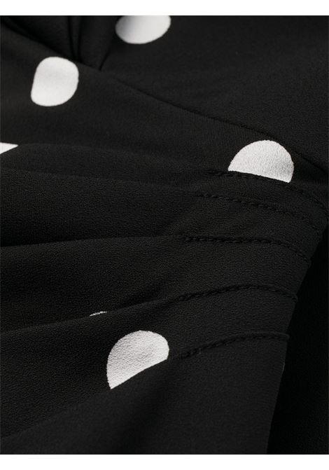 Abito nero/bianco DOLCE & GABBANA | ABITI | F6K6ZTFSRLMHNM7W