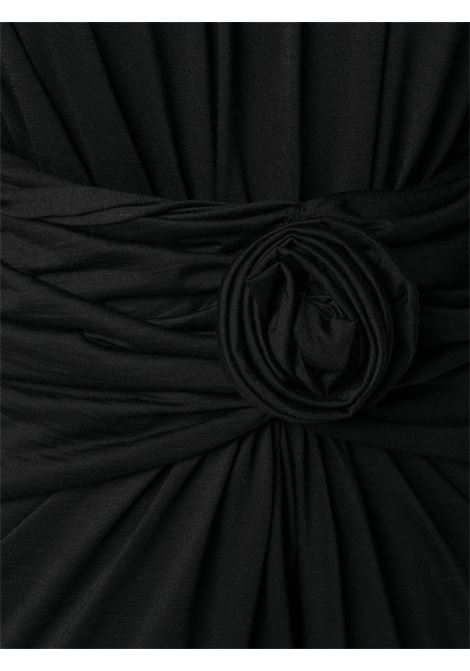 Abito nero DOLCE & GABBANA | ABITI | F6K7ETGDX02N0000