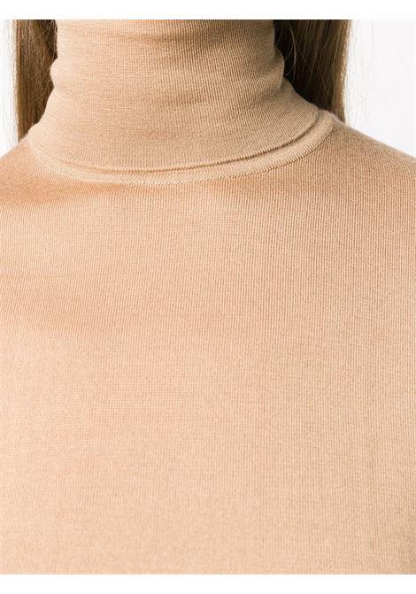 Maglia beige DOLCE & GABBANA | MAGLIE | FX831TJAM5EM2366