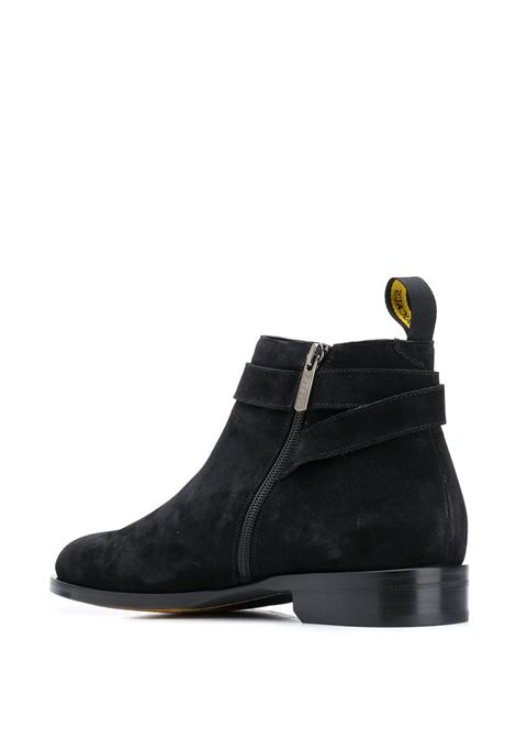 Black boots DOUCAL'S |  | DU2256PIERUF024NN00