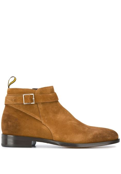 Brown boots DOUCAL'S |  | DU2256PIERUF024TC41