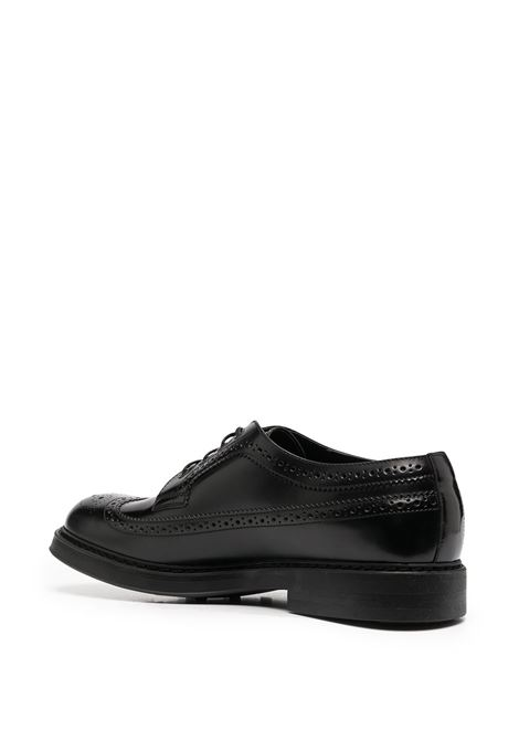 Black shoes DOUCAL'S |  | DU2740BRUGUF007NN00