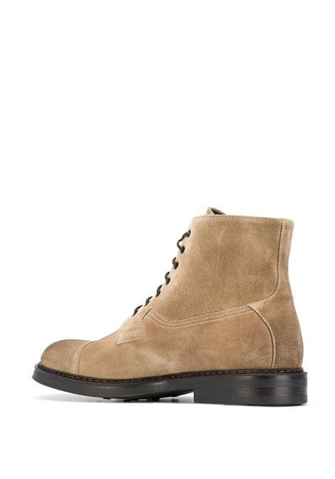 Beige boots DOUCAL'S |  | DU2741BRUGUF011TC15