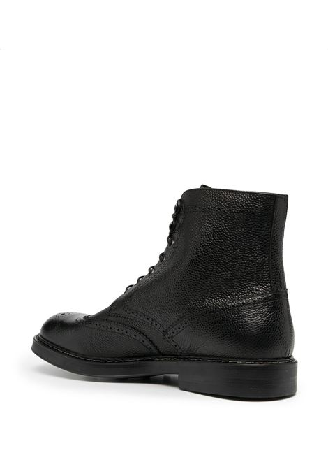 Black boots DOUCAL'S |  | DU2755BRUGUF193RN00