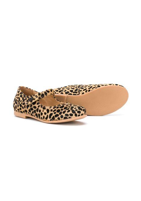 Ballerine leopardata DOUUOD | BALLERINE | 11BALMC16MACULATO