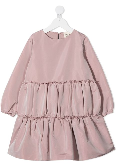 Pink dress DOUUOD | DRESS | AB0213550473