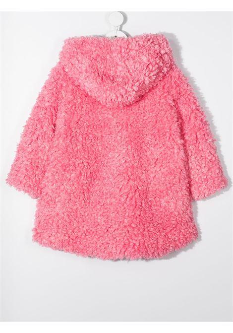 Cappotto rosa DOUUOD | CAPOSPALLA | CE1139350485