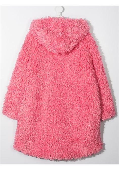 Pink coat DOUUOD | OUTERWEAR | CE11T39350485