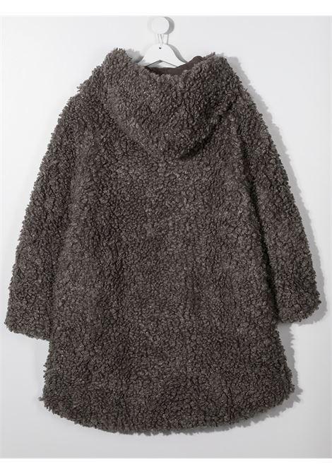 Grey coat DOUUOD | OUTERWEAR | CE11T39350807