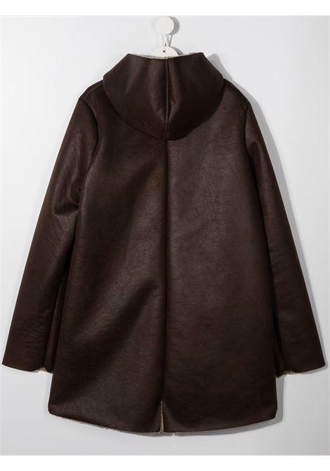 Cappotto marrone DOUUOD | CAPOSPALLA | CE50T39340658