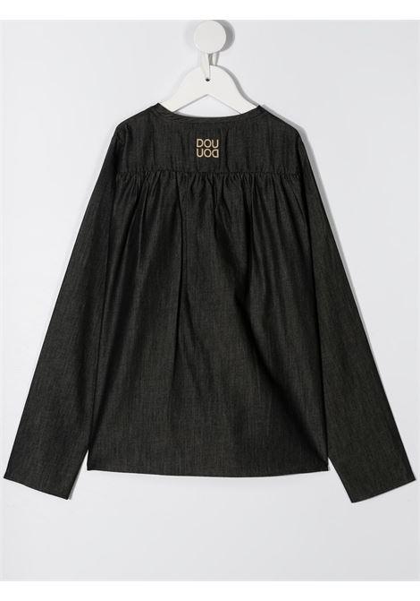 Black shirt DOUUOD | SHIRTS | CJ041002D994