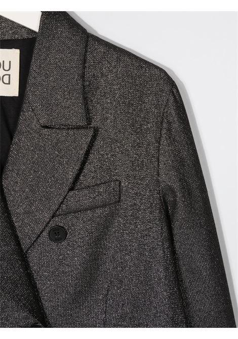 Grey jacket DOUUOD | OUTERWEAR | CT41T20560981