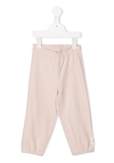 Pantalone rosa DOUUOD | PANTALONI | FP0122330472