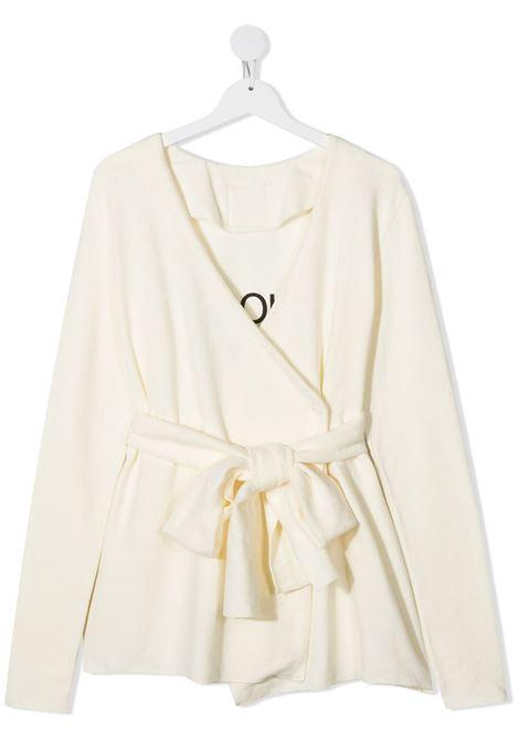 White cardigan DOUUOD | CARDIGAN | JM01T30130102