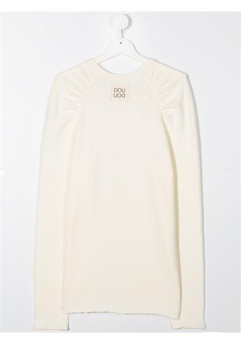 White jumper DOUUOD | JERSEYS | JM10T30130102