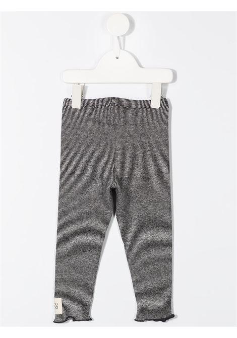Pantalone blu/bianco DOUUOD | PANTALONI | JP0230410755