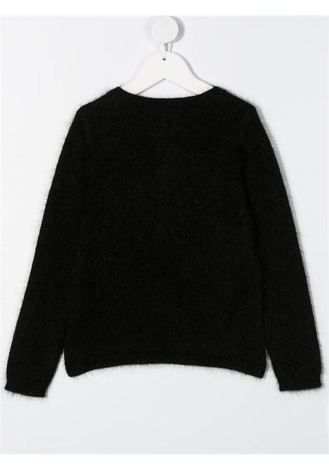 Maglione nero DOUUOD | CARDIGAN | MA0170300995