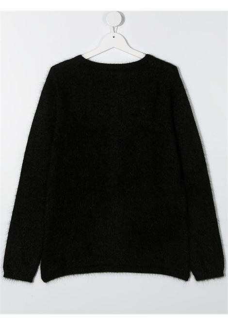 Black jumper DOUUOD | CARDIGAN | MA01T70300995