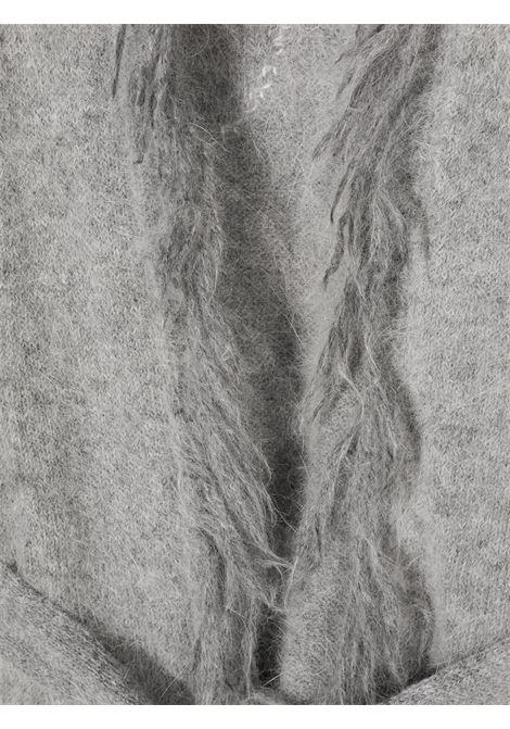 Cardigan grigio DOUUOD | CARDIGAN | MA0270250805