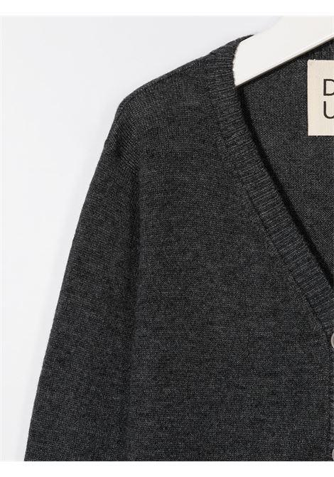 Cardigan grigio DOUUOD | CARDIGAN | MA507040M805