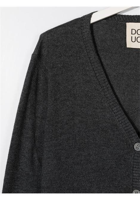 Cardigan grigio DOUUOD | CARDIGAN | MA50T7040M805