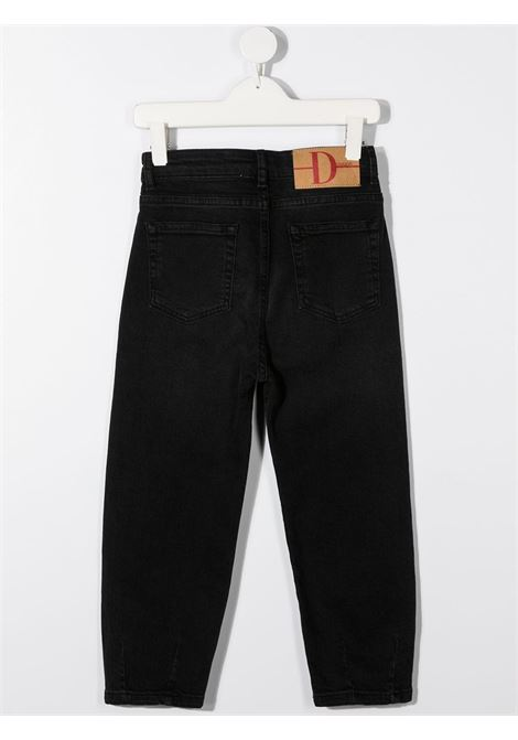 Jeans nero DOUUOD | JEANS | PJ031013D995