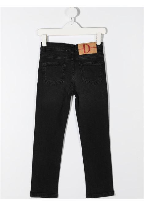 Jeans nero DOUUOD | JEANS | PJ501013D995
