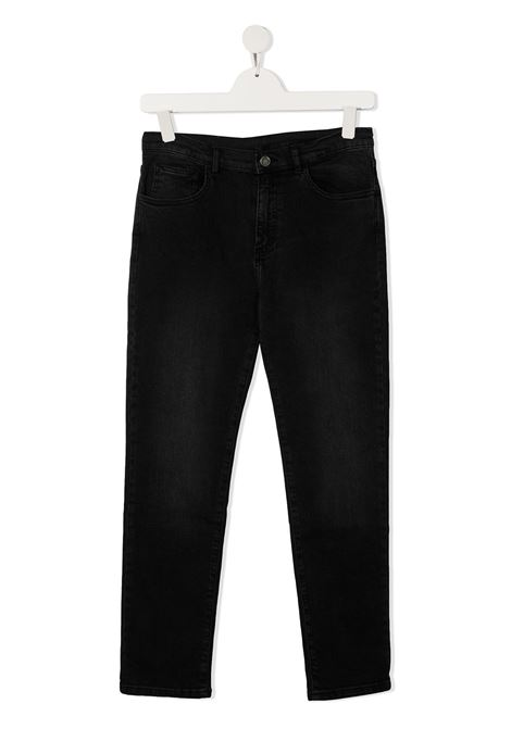 Jeans nero DOUUOD | JEANS | PJ50T1013D995