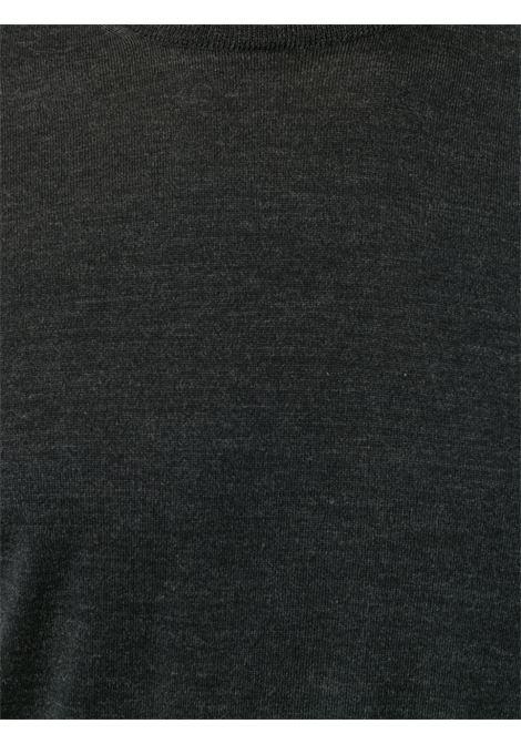 Maglia nera DRUMOHR | MAGLIE | D0D103680