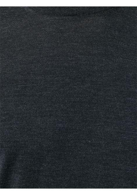 Maglione blu DRUMOHR | MAGLIE | D0D103790