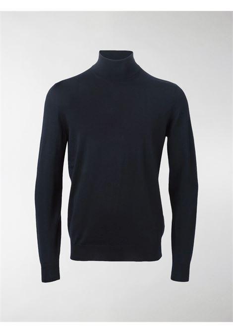 Maglione blu DRUMOHR | MAGLIE | D0D104790