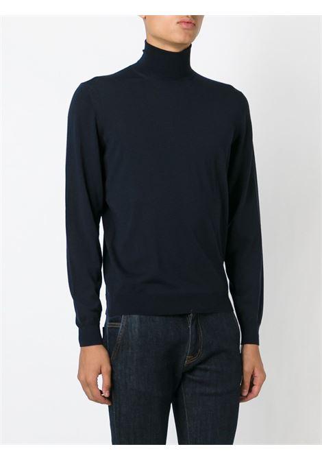 Blue jumper DRUMOHR |  | D0D104790