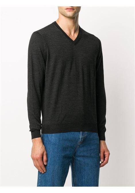 Black jumper DRUMOHR |  | D0D481680
