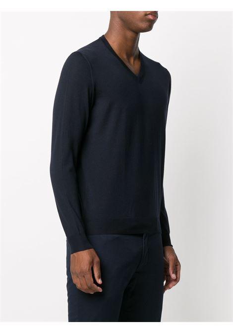 Blue jumper DRUMOHR |  | D0D481790