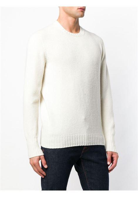White jumper DRUMOHR |  | D4W103120