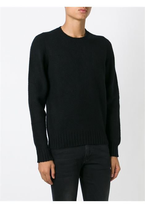 Black jumper DRUMOHR |  | D4W103690