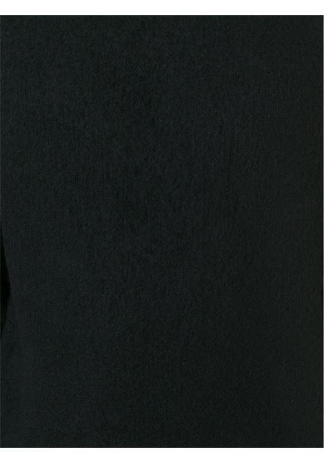 Maglia nera DRUMOHR | MAGLIE | D4W103690