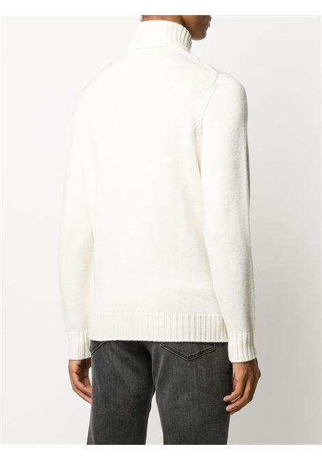 Maglione bianco DRUMOHR | MAGLIONE | D5M104T125